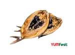 Milk fish Marinated (Daing na bangus)