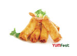 Seafood Spring Roll (Frozen)