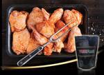 Fried Chicken (Marinated)