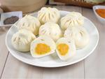 Egg Custard Pao (Frozen)