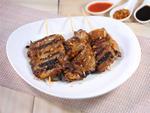 Spicy Korean Style Marinated Chicken