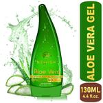 Newish Alow Vera Gel For Face and Hair 130gm