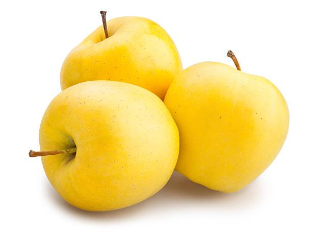 Apple Iran Yellow
