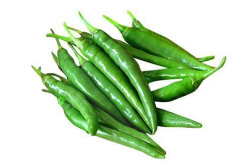Green Chilli India