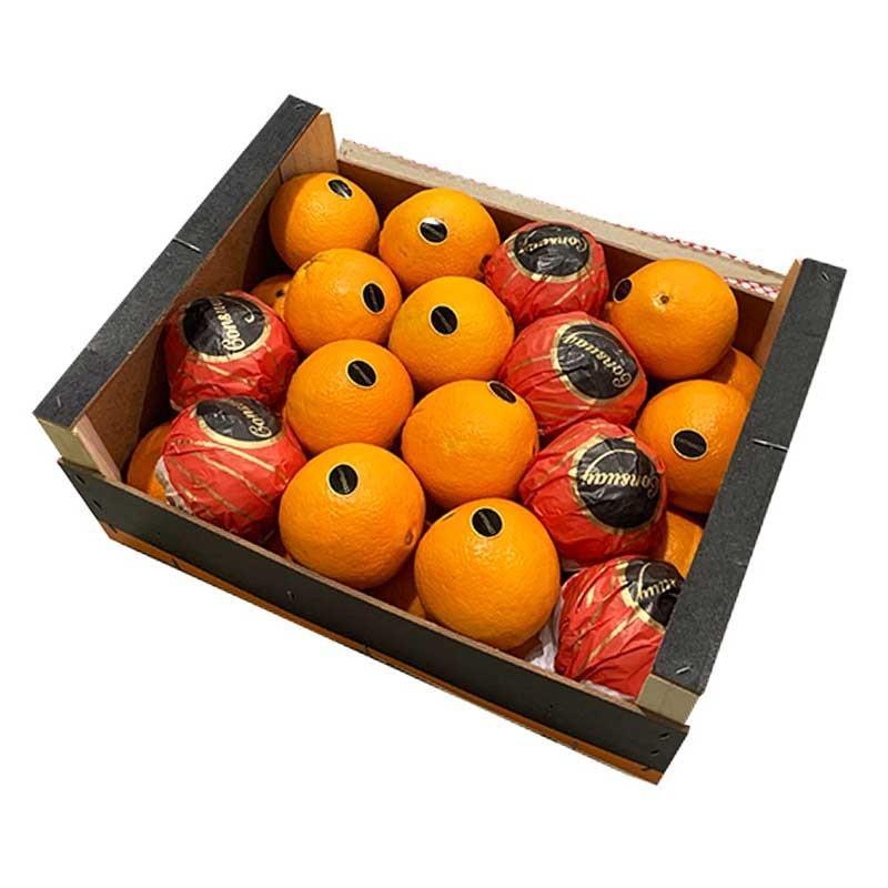 Orange Navel Spain - Box