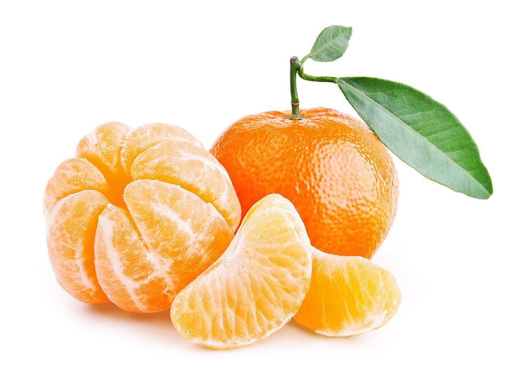 Mandarin Africa Seedless