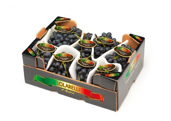 Grapes Black Africa - Box