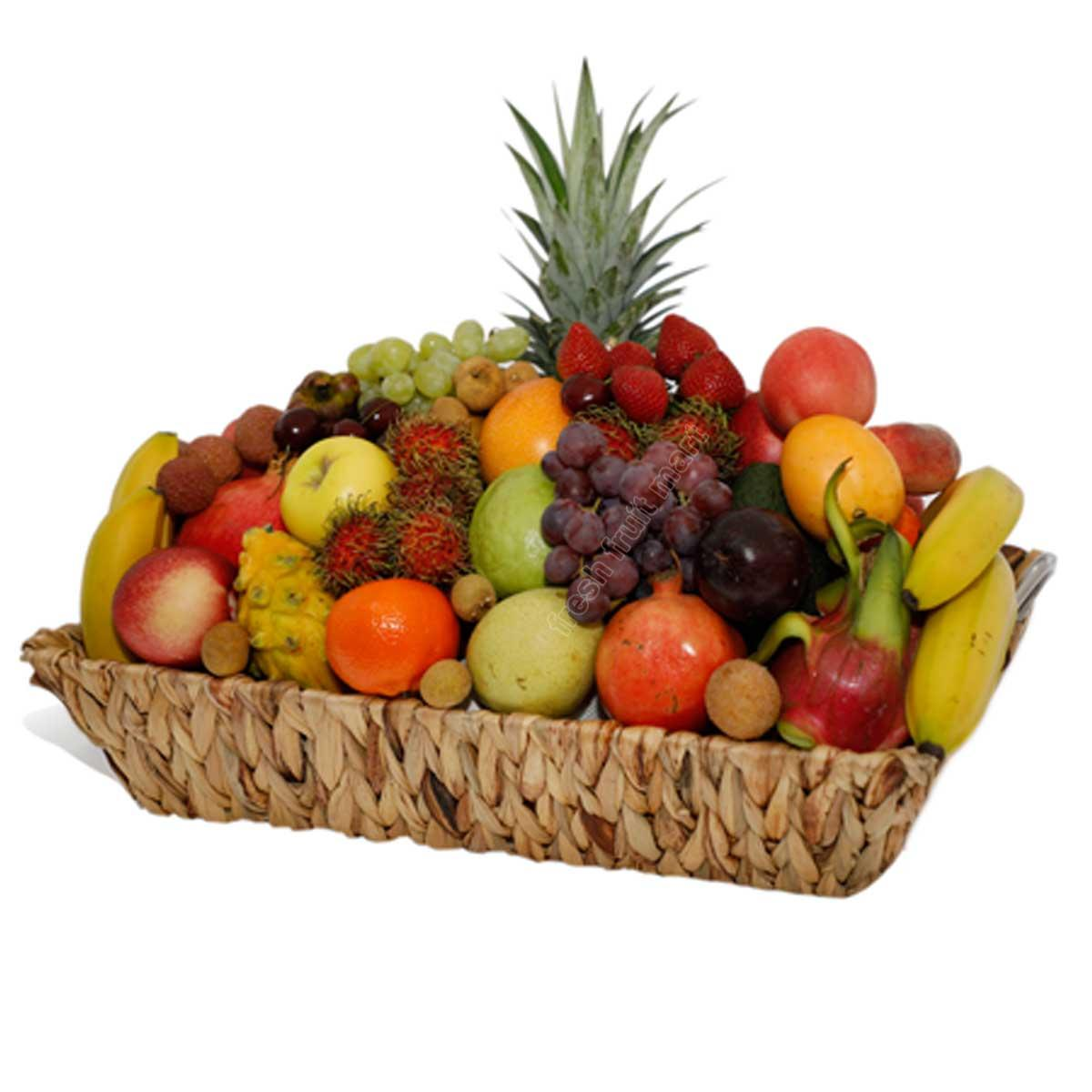 Fruit Basket 16 kg