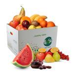 Ifthar Fresh Fruits Box – Medium