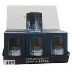 A pack of (12) Smart Collection Perfume No 485