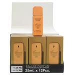 A pack of (12) Smart Collection Perfume No 262 - 1 MILLION
