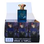 A pack of (12) Smart Collection Perfume No 443 - AMOUAGE INTERLUDE M