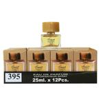 A pack of (12) Smart Collection Perfume No 395 - MY BURBERRY W