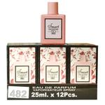 A pack of (12) Smart Collection Perfume No 482 - GUCCY BLOOM (W)