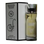 A pack of (12) Smart Collection Perfume No 12 - CHANEL NO 5 (W)