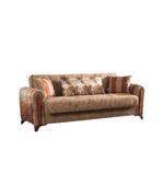 Cizgi 3 Seater Sofabed