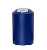 Ciara 6Pcs Bathroom Set- Royal Blue