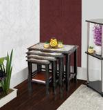 Emel 4Pcs Nesting Table