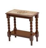 Celia 4Pcs Nesting Table