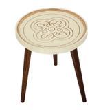 Livia 3 Pcs Nesting Table