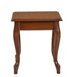 Zehilia Coffee Table With 4 Nesting Tables