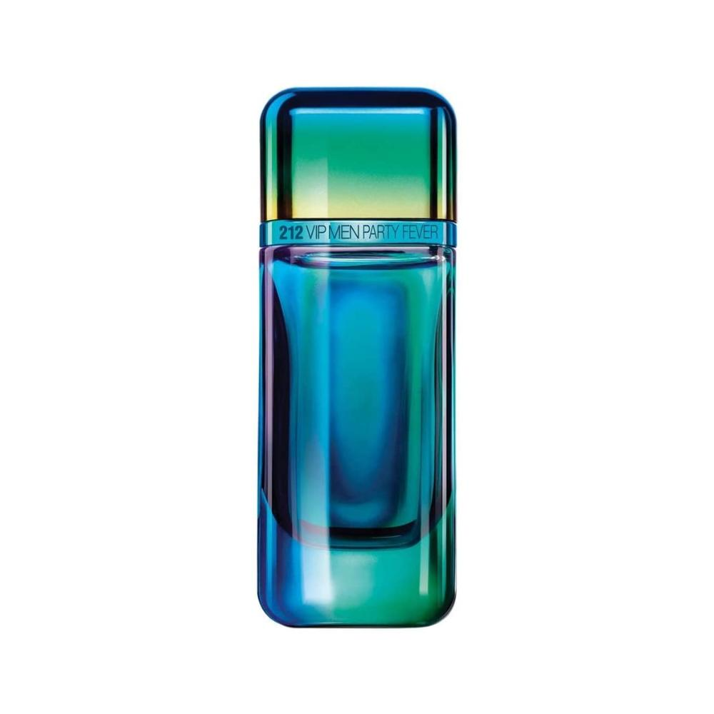 212 Vip Men Party Fever By Carolina Herrera Limited Edition For Men EDT 100ml