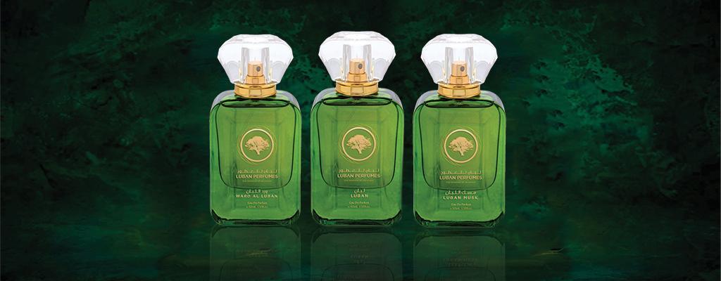 Luban Perfumes