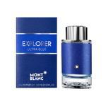 Mont Blanc Explorer Ultra Blue EDP 100ml