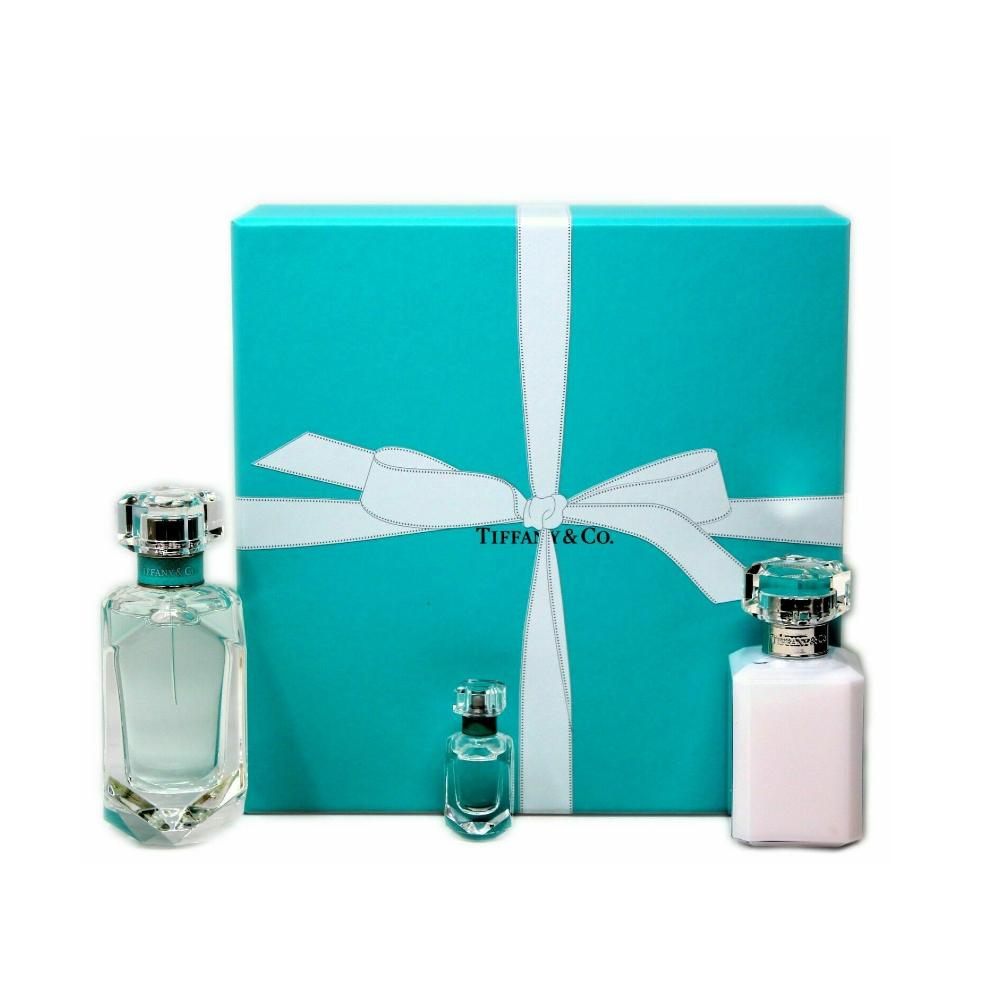 Tiffany & Co EDP 75ml 3Pcs Set