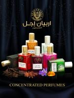 Arabian Eagle Exl Leather African Concentrated perfume