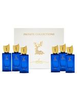 Olive Perfumes Private Collections Set 6*50ML