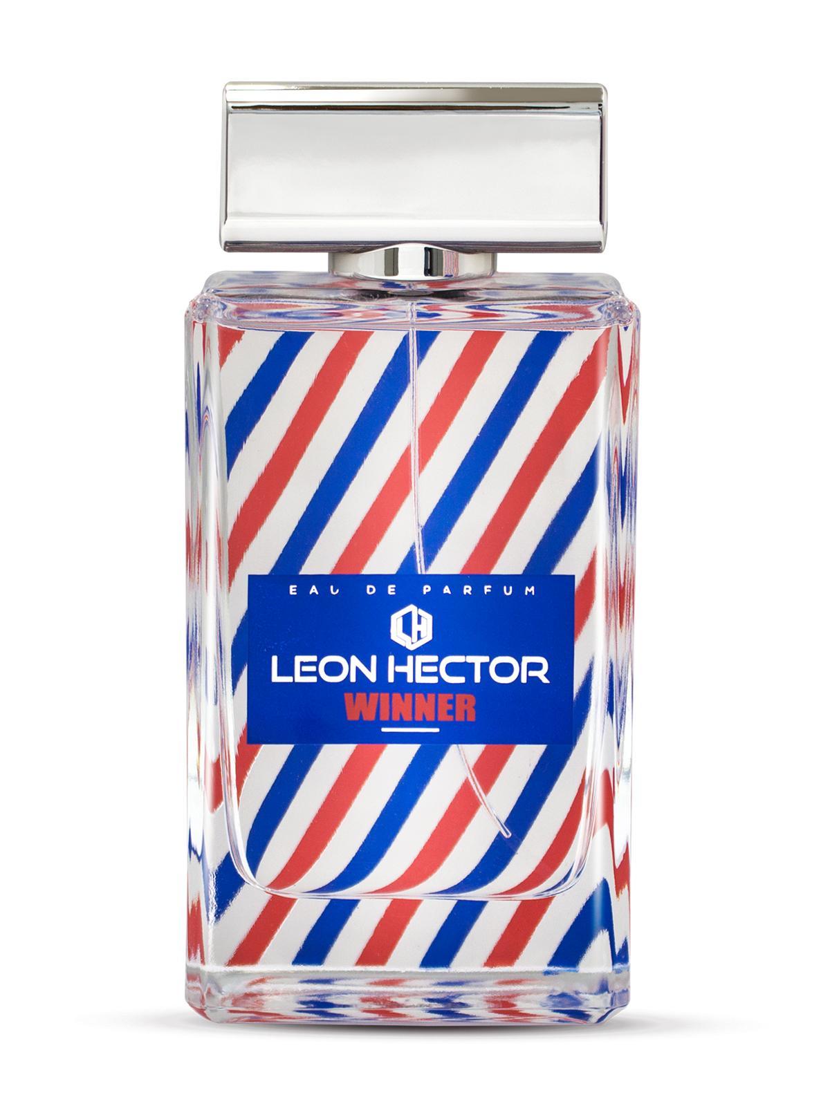 Leon Hector Winner for unisex eau de parfum 100ML
