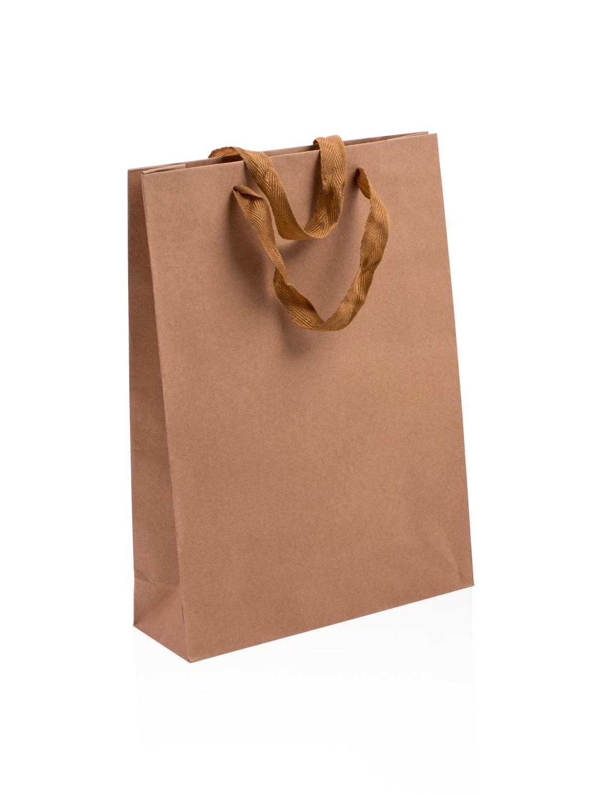 Paper Bag Medium Brown