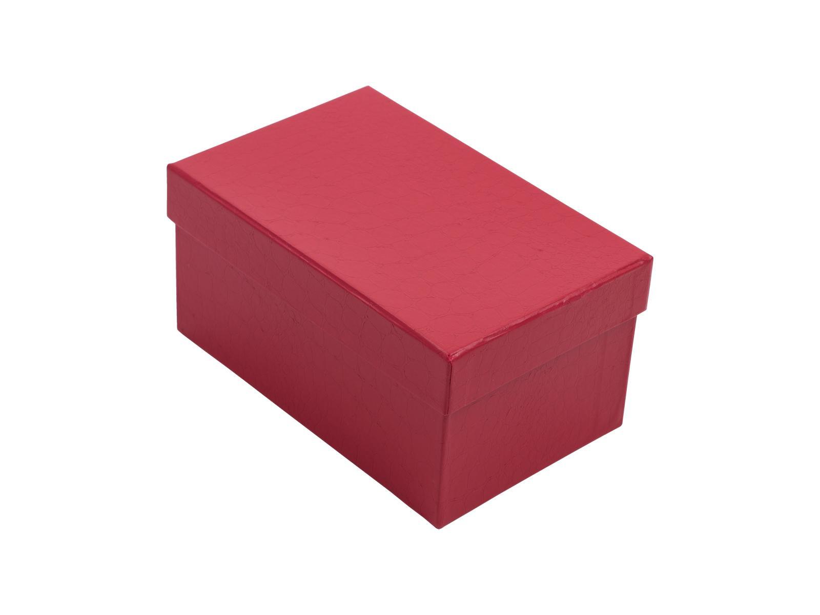 Gift Box XH0436 RED
