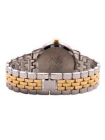 Omax HBJ,HSA,HSJ Heavy Band Stainless steel Silver 42 mm Watch For Men