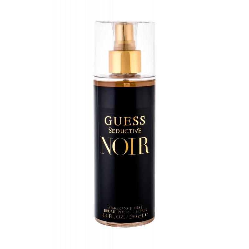 Guess Seductive Noir Women Fragrance Mist 250ML