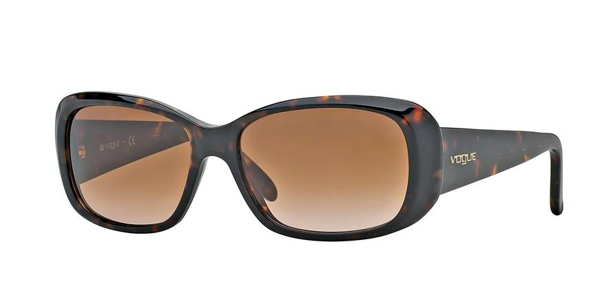 VOGUE 0VO2606S FEMALE W65613 HAVANA