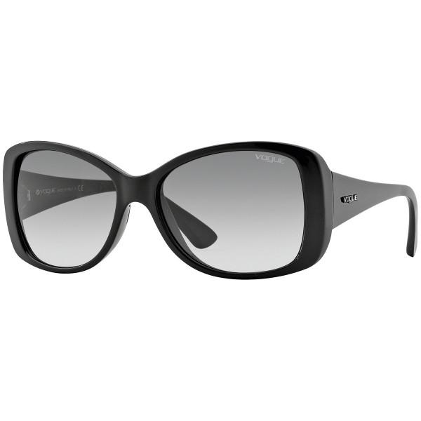 VOGUE 0VO2843S FEMALE W44/11 BLACK