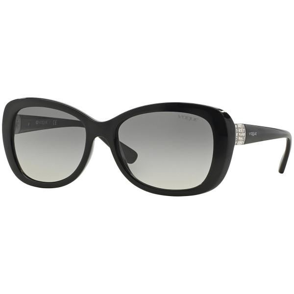 VOGUE 0VO2943SB FEMALE W44/11 BLACK