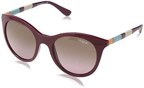 VOGUE 0VO2971S FEMALE 232414 MULTICOLOUR