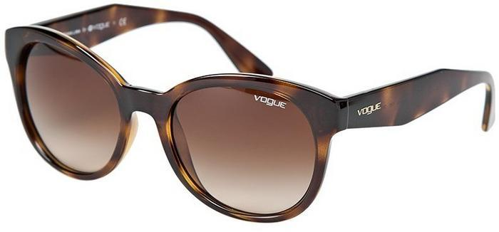 VOGUE 0VO2991S FEMALE W65613 DARK HAVANA