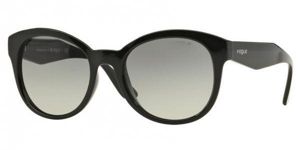 VOGUE 0VO2992S FEMALE W44/11 BLACK