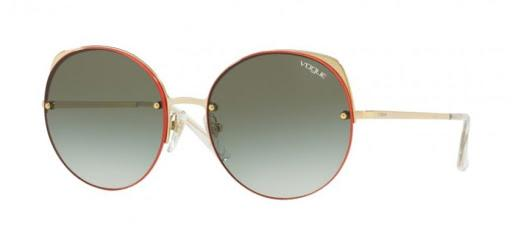 VOGUE 0VO4081S FEMALE 50757E ROSE GOLD
