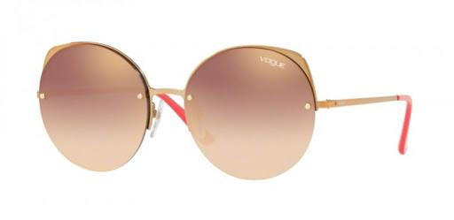 VOGUE 0VO4081S FEMALE 848/8E PALE GOLD