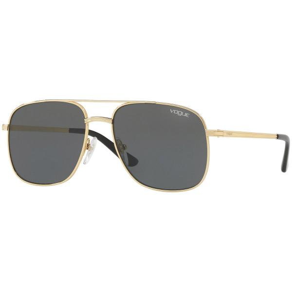 VOGUE 0VO4083S FEMALE 280/87 GOLD
