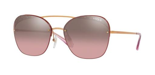 VOGUE 0VO4104S FEMALE 50757A ROSE GOLD