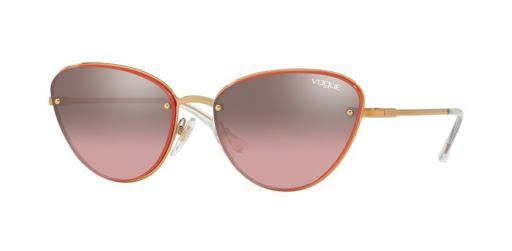 VOGUE 0VO4111S FEMALE 50757A ROSE GOLD