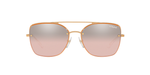 VOGUE 0VO4112S FEMALE 50757E ROSE GOLD
