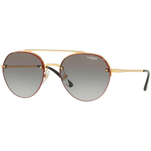 VOGUE 0VO4113S FEMALE 280/11 GOLD