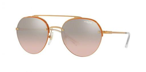 VOGUE 0VO4113S FEMALE 280/8E ROSE GOLD